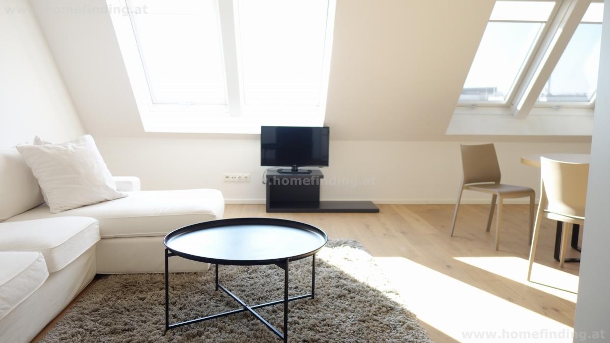at Servitenviertel: furnished 2 rooms