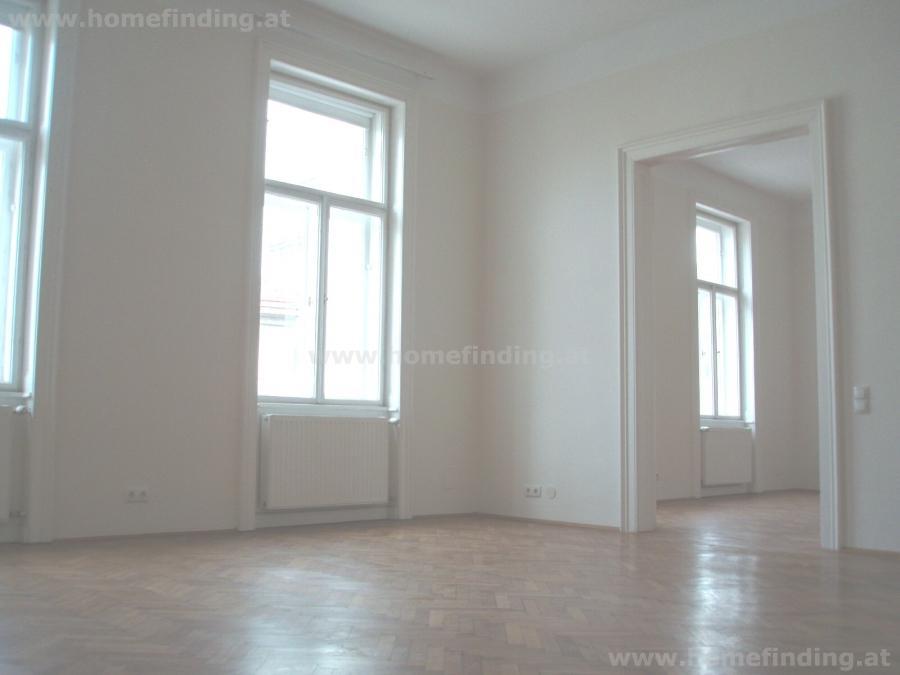 Rilkeplatz: tolle 5-Zimmer-Altbauwohnung