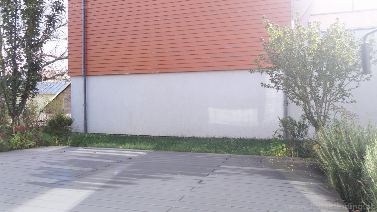 Perchtoldsdorf: modern house with garden + carport