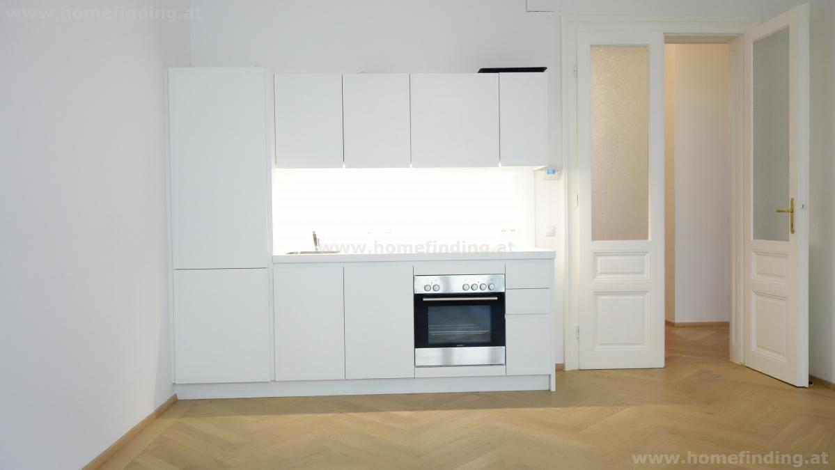3 room old style apartment close to Hetzgasse