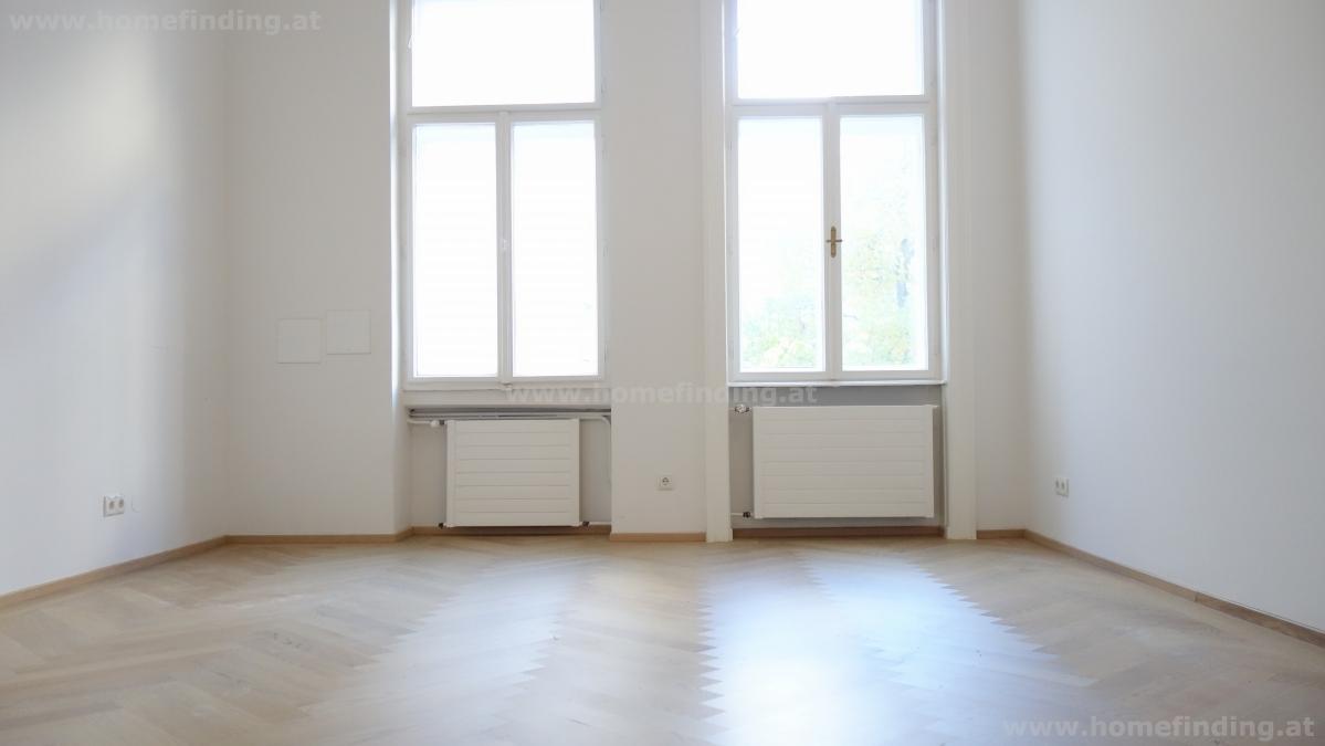 schöne 3 Zimmer Altbauwohnung nahe Hundertwasser Haus