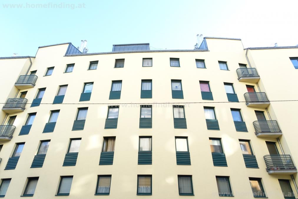 nice one room apartment close to Augarten