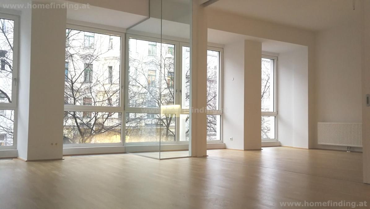 at Mariahilfer Straße: great 3 rooms with loggia