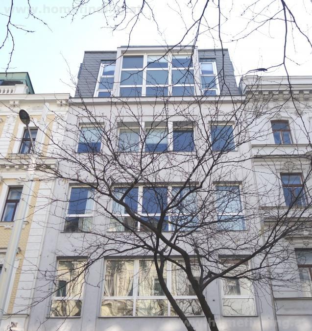 Mariahilfer Straße: tolle Lage, tolle Wohnung