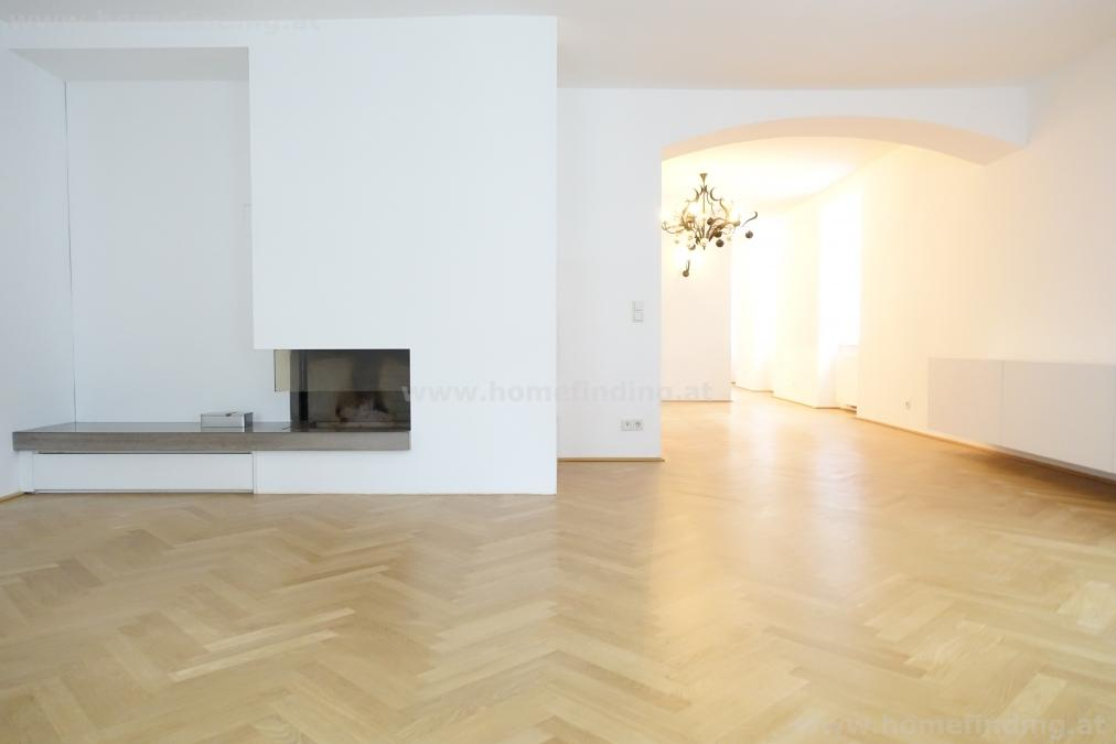 VIDEO: Franziskanerplatz:  4-Zimmerwohnung