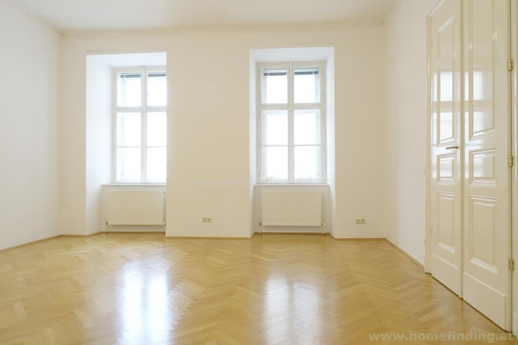 apartment with 2 rooms close to Graben