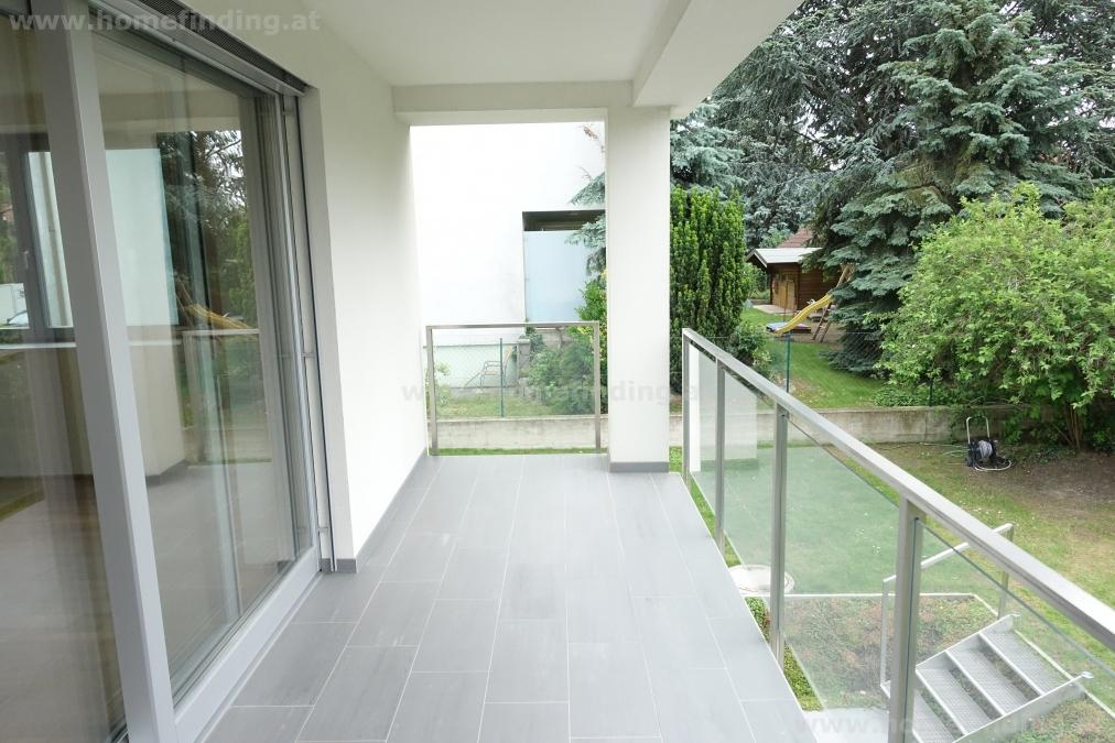 modernes Einfamilienhaus in Langenzersdorf