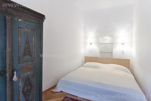 möblierte 2-Zimmer-Altbauwohnung nahe Praterstraße