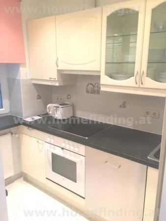 furnished 2 room apartment