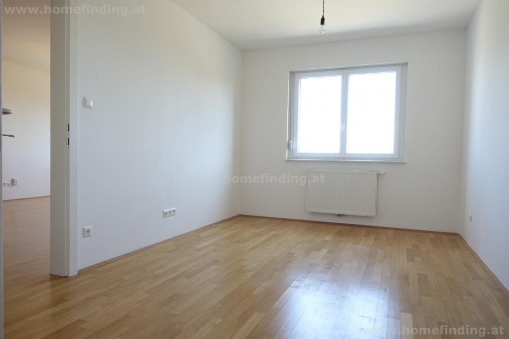 Hörndlwald: 2 Zimmerwohnung in Ruhelage - 5 Jahre befristet