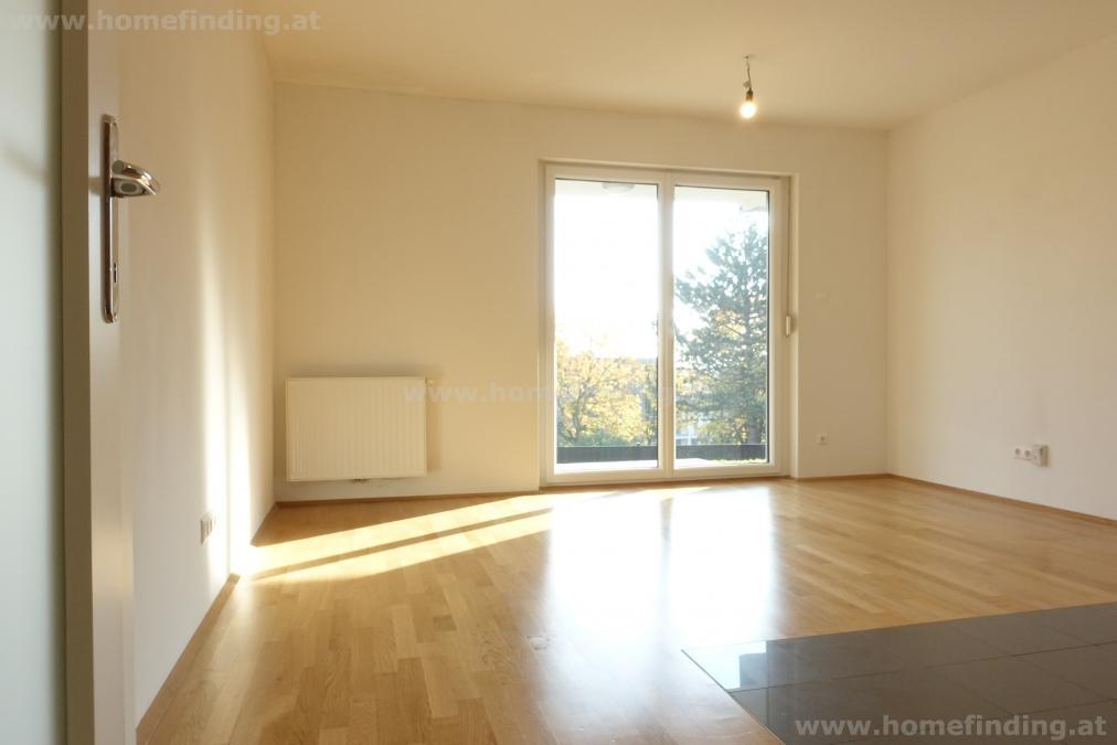 2 Zimmer am Rande des Hörndlwaldes - 5 Jahre befristet