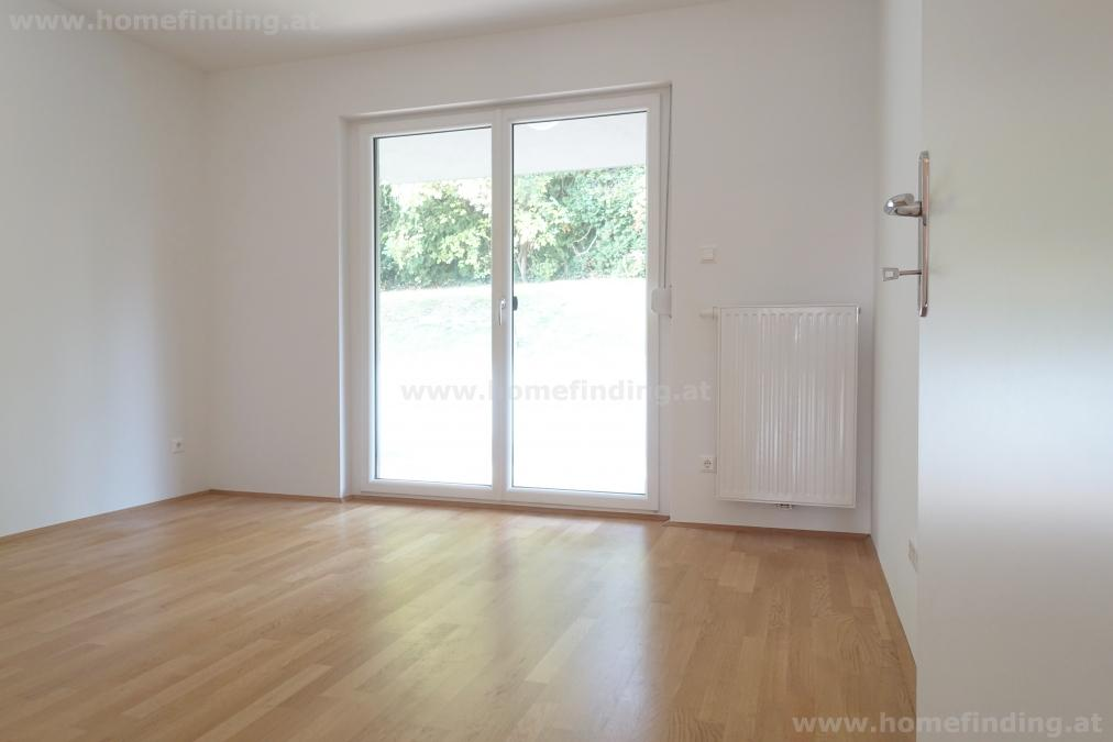 am Rande des Hörndlwaldes: moderne 3- Zimmerwohnung - befristet