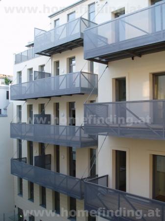 Neubaugasse: Maisonette mit 20m2 Terrasse