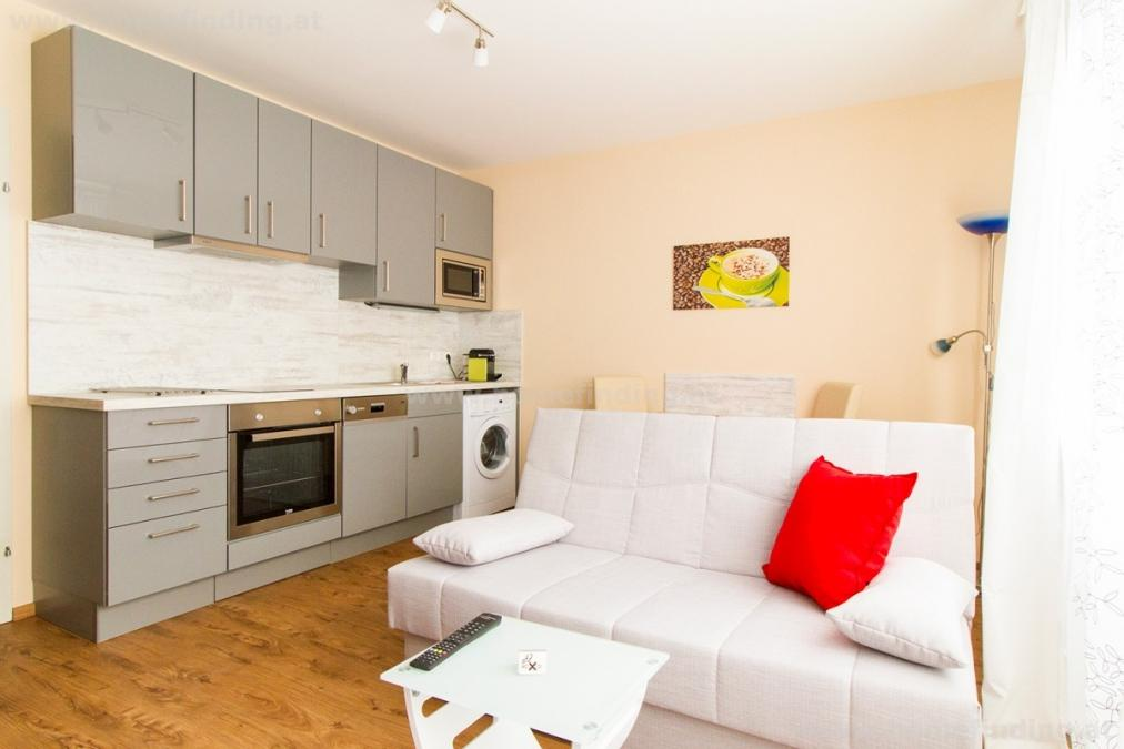 modern furnished 2 room apartment close to UNO-City