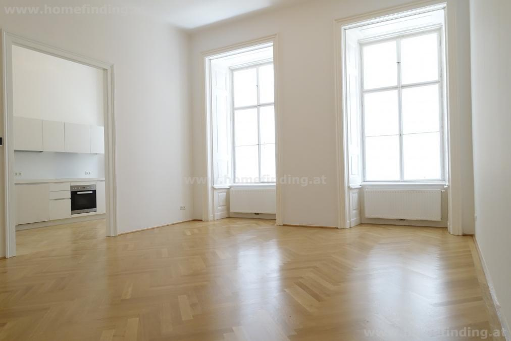 Landhausgasse: 2 rooms in central location