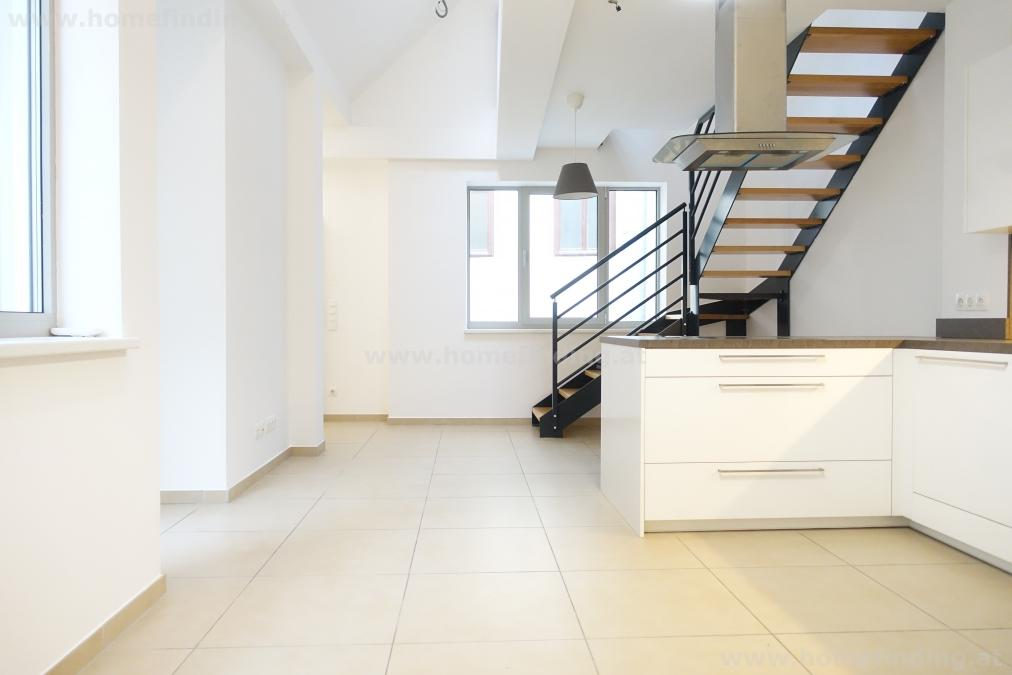 first times use - duplex apartment close to Lycee