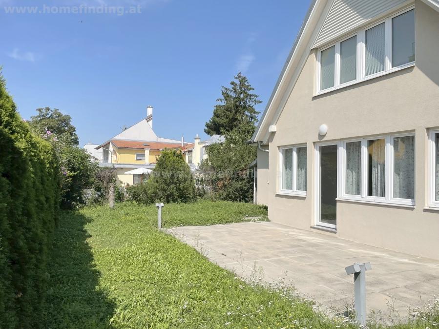 geräumiges Haus nahe Friedstraße