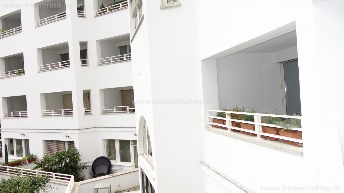 1 room apartment with loggia
