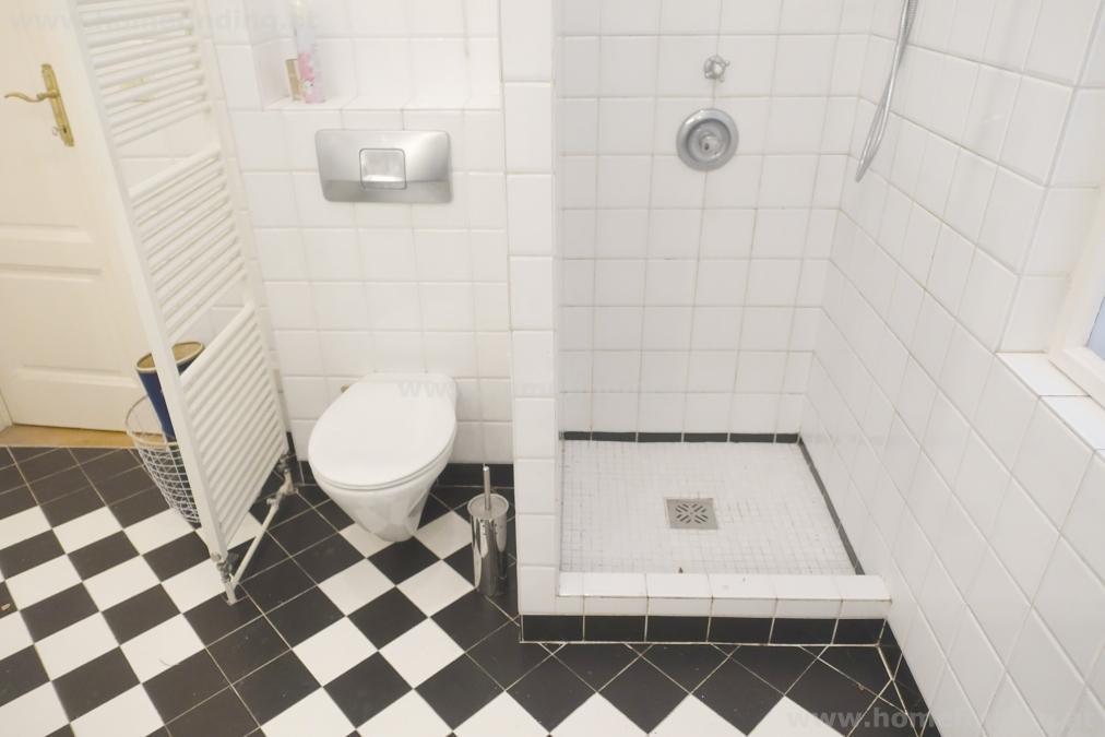 Peter Jordan Straße: 5-Zimmer-Altbauwohnung - befristet