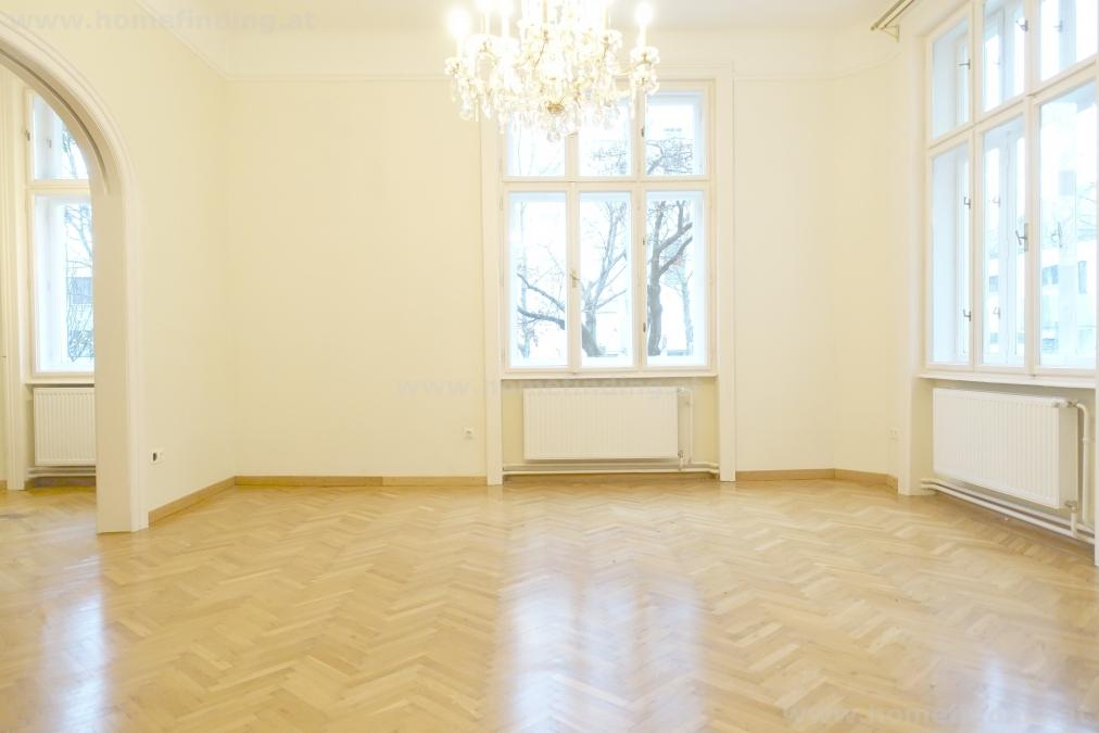 great 5 rooms at Peter Jordan Straße