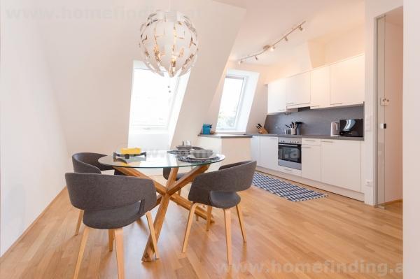 furnished 2 rooms close to U4 Hütteldorf