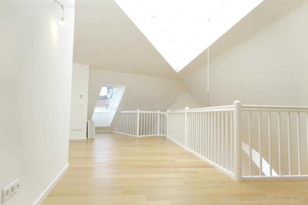 modern saniertes Penthouse auf der Freyung - 3 Zimmer