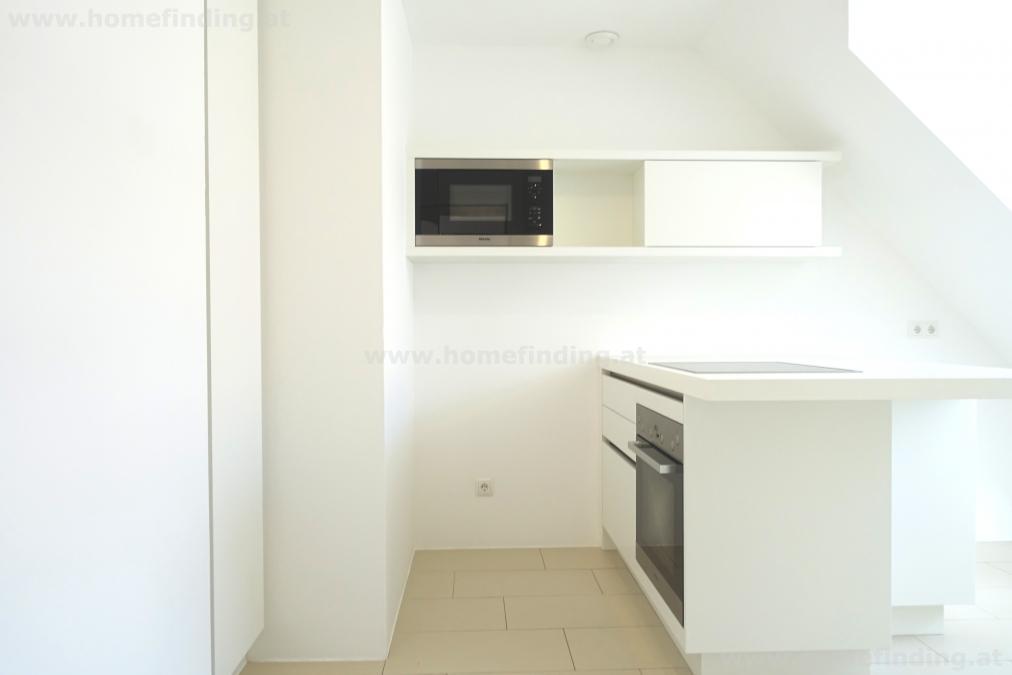 duplex apartment at Freyung