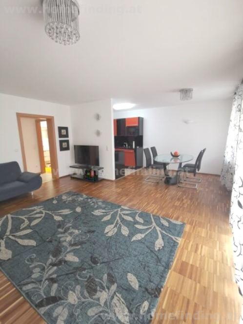 furnished apartment with garage close to UNO-City