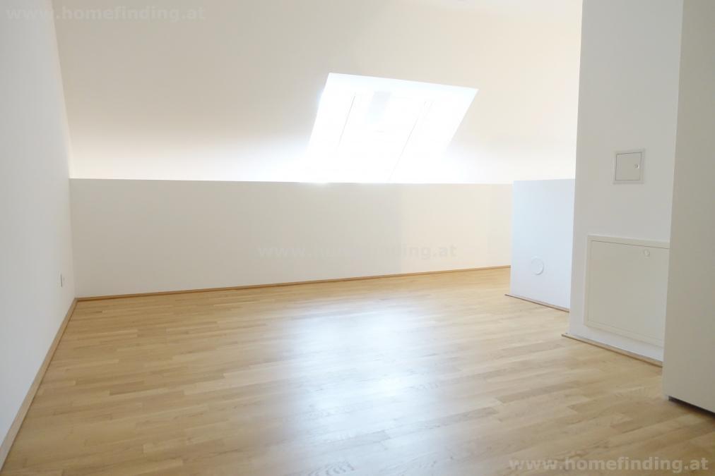 3-Zimmer mit Balkon/ bei Althietzing - befristet