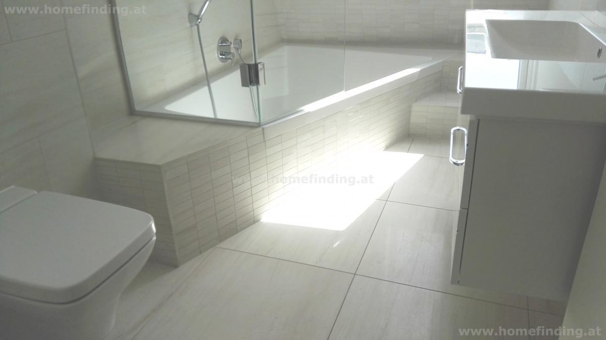 DG-Wohnung mit 3 Terrassen (gesamt ca 40m²)
