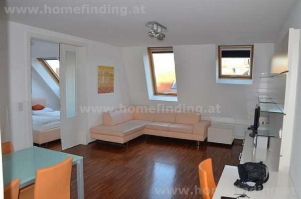 Furnished apartment  near
