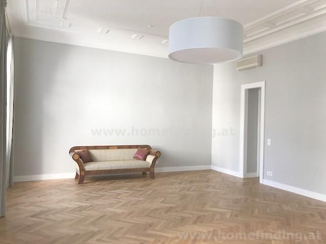 luxury equipped old style apartment - 4 bedrooms