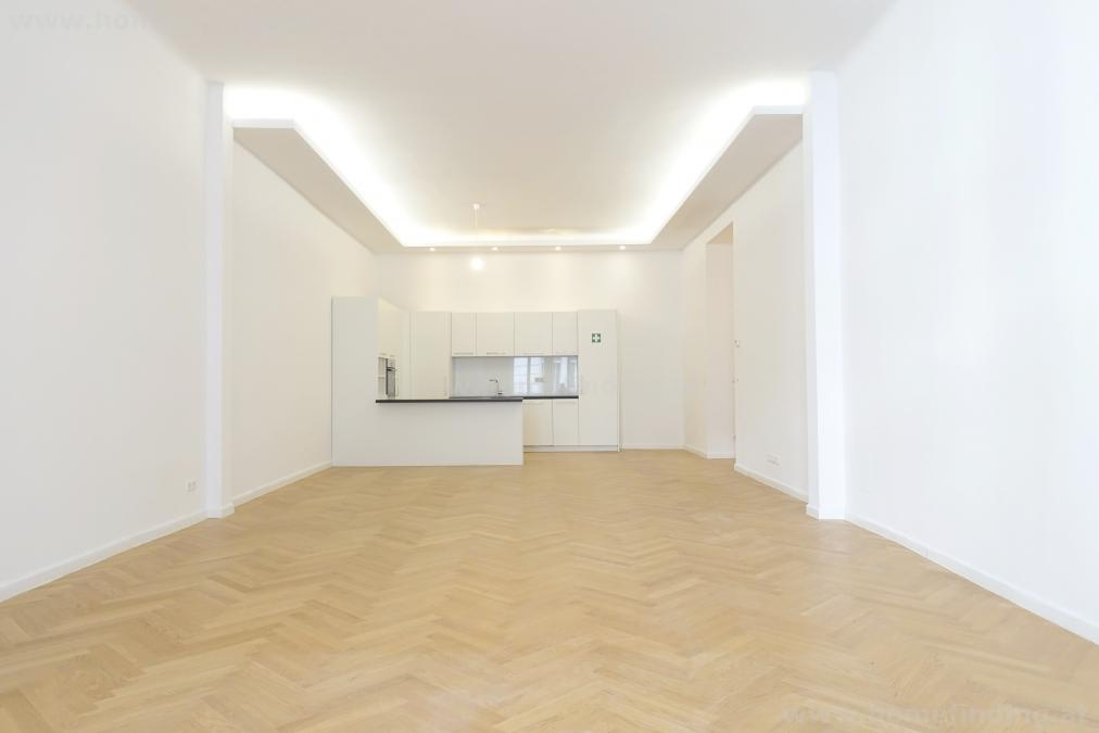 apartment close to Mariahilfer Straße