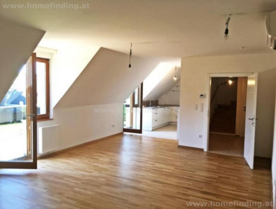 Maisonette with 5 rooms and terrace