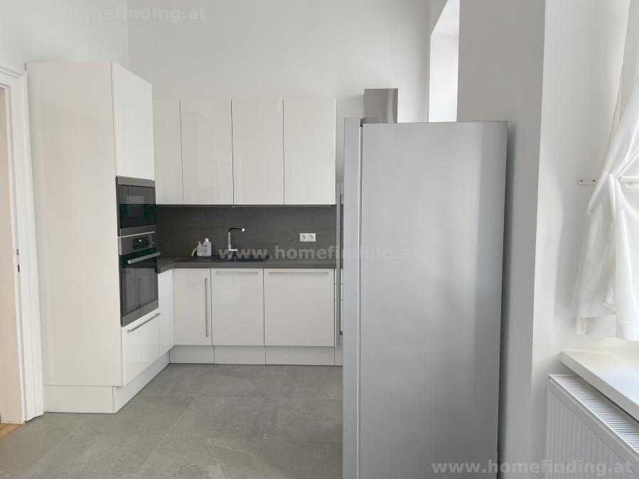 refurbished: great 4 room apartment close to Tigerpark