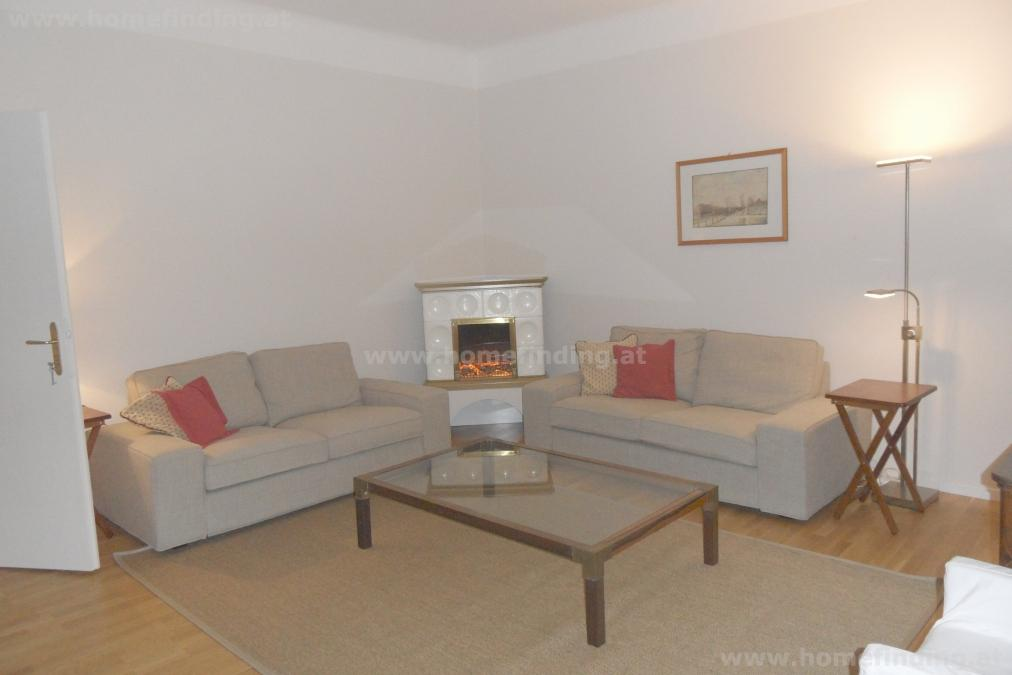 furnished ldstyle apartment close to Belvedere