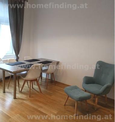 möblierte 3-Zimmerwohnung close to Rochusmarkt