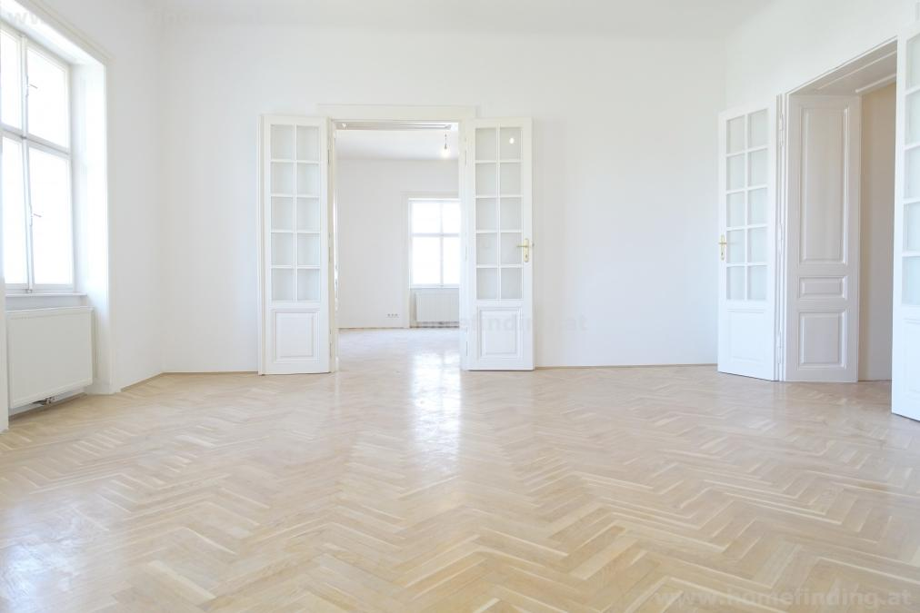 close to Schottenring: great 6 rooms
