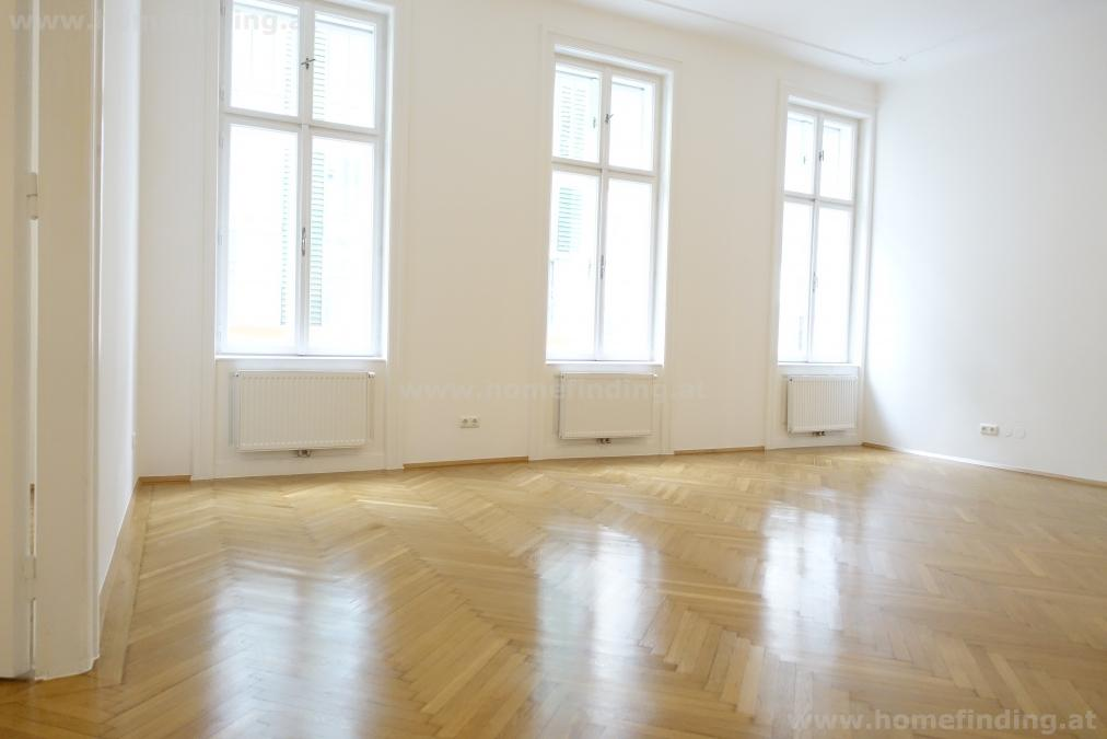 Great 4 rooms near Kandlgasse/ Burggasse