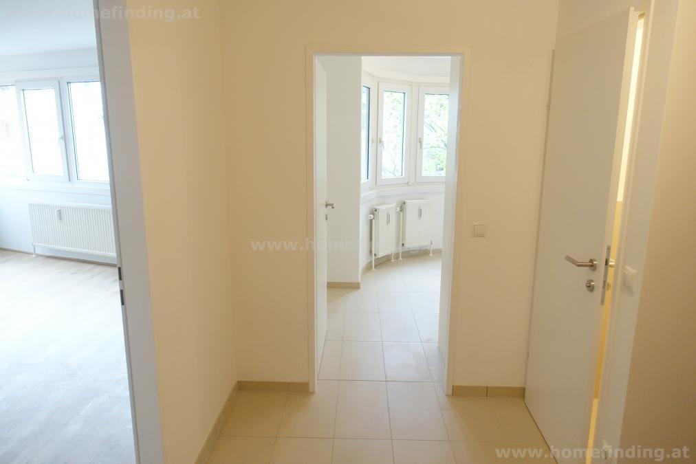 nahe Rochusmarkt: 3- Zimmerwohnung