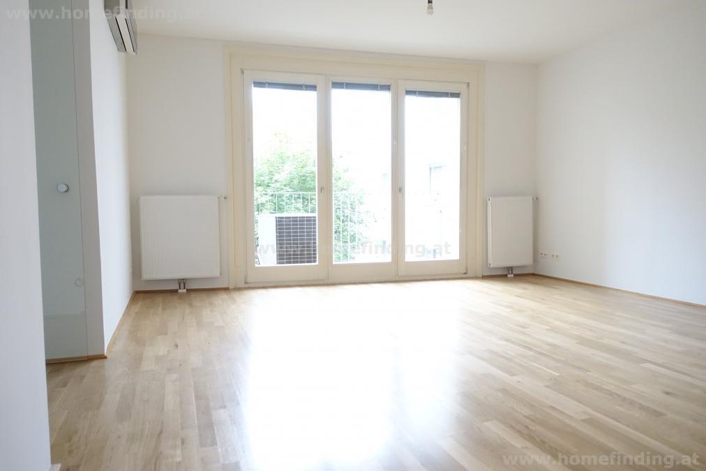 Bayerngasse: moderne Balkonwohnung - 5 Jahre befristet