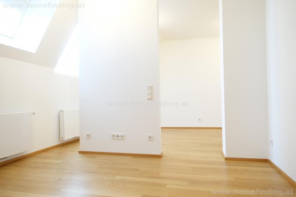 VIDEO: Fußgängerzone: 2-Zimmerwohnung / hofseitig/ unbefristet