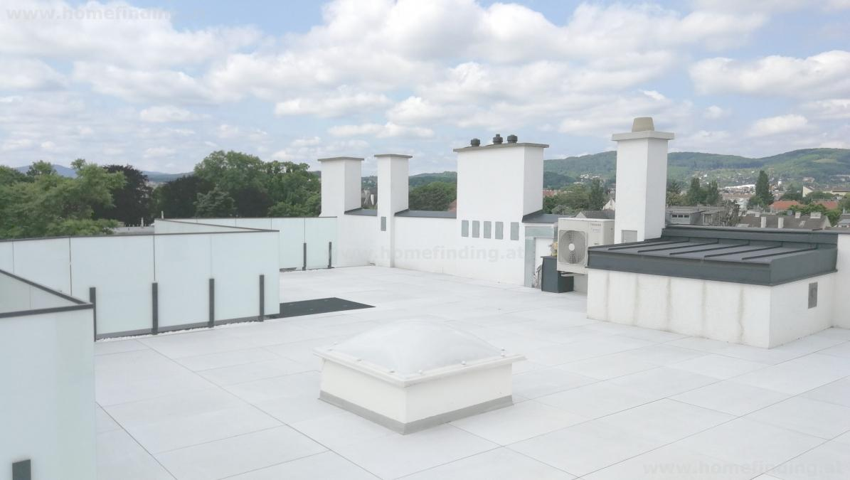 great penthouse with big roof terrace / 3 bedrooms