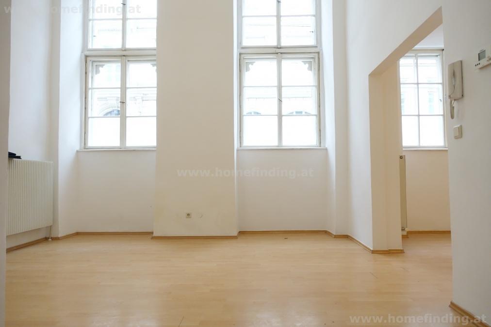 PREISREDUKTION: Büro nahe Liechtensteinstraße - 10 Jahre befristet