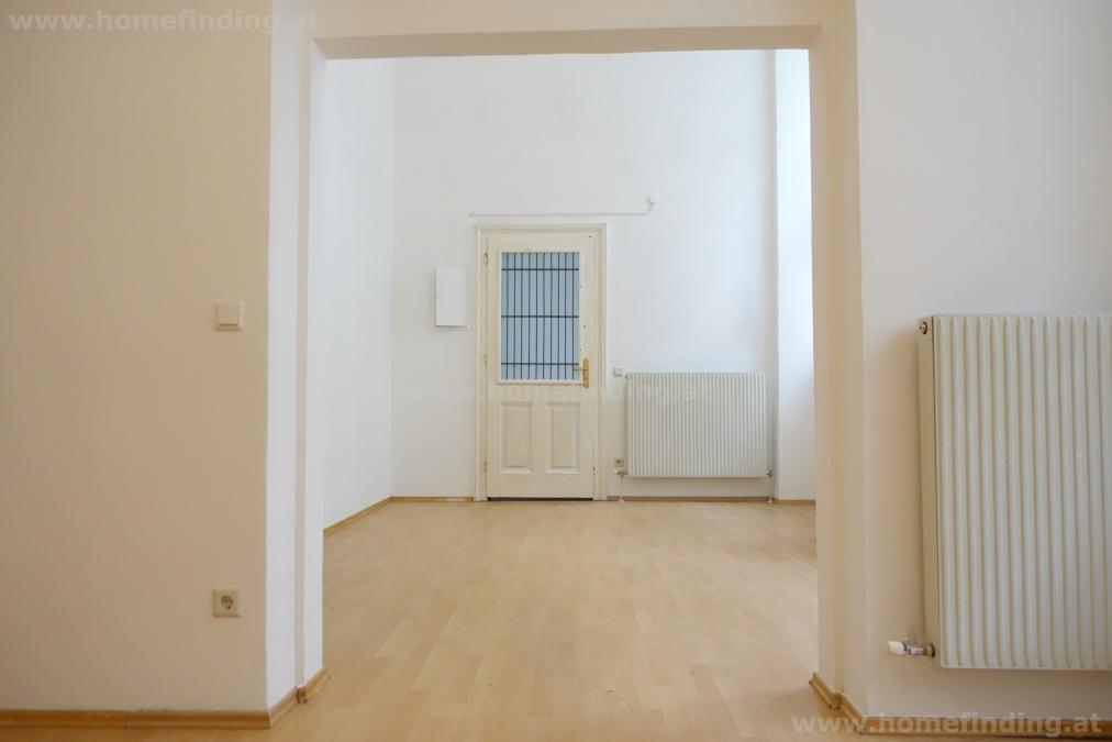 Büro nahe Liechtensteinstraße - 10 Jahre befristet
