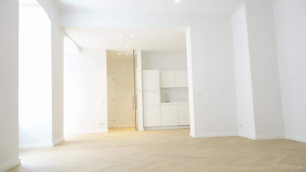 2 room apartment near Kohlmarkt