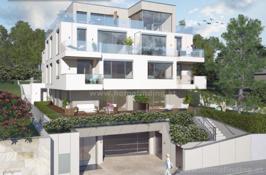 Luxury balcony apartment / 3 rooms