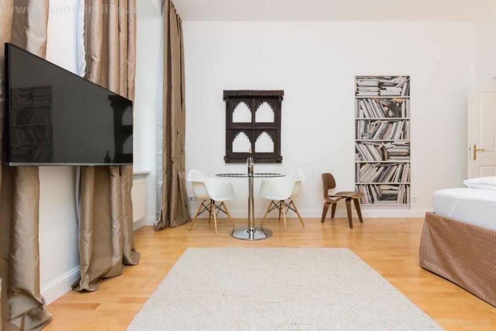 Alser Straße/ Altes AKH - möbliertes Studio