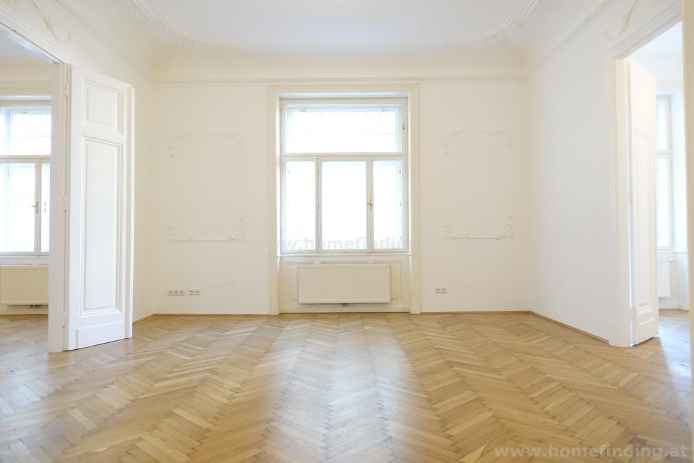 close to Naschmarkt: nice 4 rooms