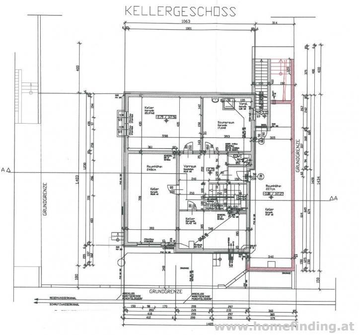 Perchtoldsdorf: großes Einfamilienhaus mit tollem Blick - teilmöbliert